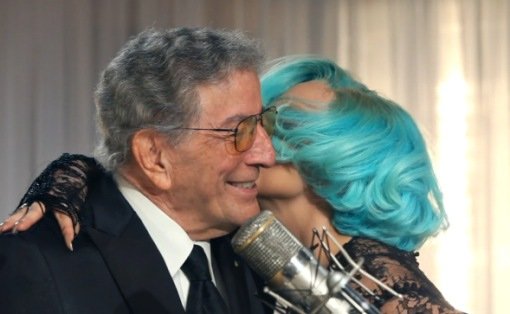 gaga and tony bennet